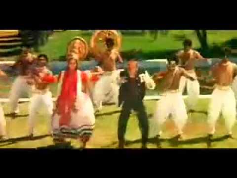 Zamaana Deewana Ho Gaya [Original song] Zamana Deewana - 1995