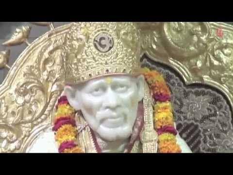 Tera Naam Sukhada Sai Bhajan By Rajeshkumar Laakh Full Video...