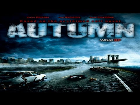 Autumn movie trailer