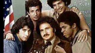 download lagu Welcome Back Kotter - Theme Song gratis
