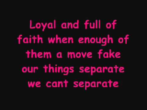 Damian Marley - Affairs of the heart (with Lyrics)