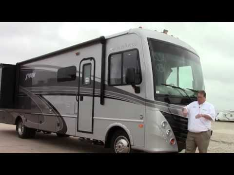 New 2016 Fleetwood Storm 35SK Class A Gas Motorhome RV - Holiday World of Houston & Las Cruces