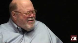 American Rifleman's Mark Keefe Interviews Stephen Hunter, Part 1
