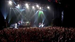 Arch Enemy - 8.Silverwing Live in Tokyo 2008 (Tyrants of the Rising Sun DVD)