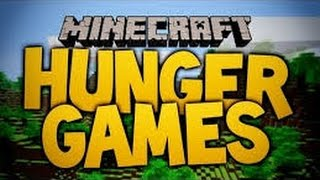 Minecraft PE (Hunger Games)