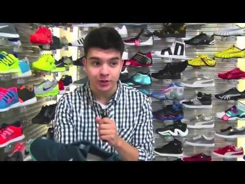 Shoe Palace: The Greatest Shoe Store You've Never Heard of