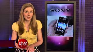IFA 2012_ Big reveals for Sony, Samsung - CNET Update