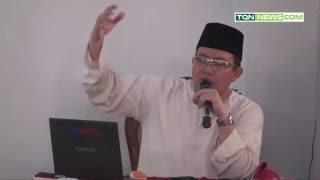 KH. Wahfiudin Sakam, SE, MBA | Manaqib 12-06-2016