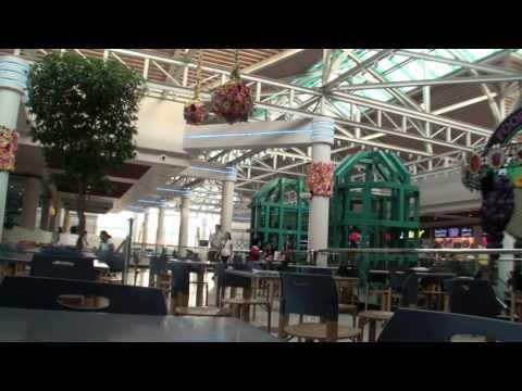 Dubai Shopping Mall BurJuman
