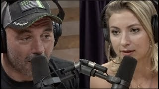 The Time Annie Lederman Joined a Fake Modeling Agency | Joe Rogan