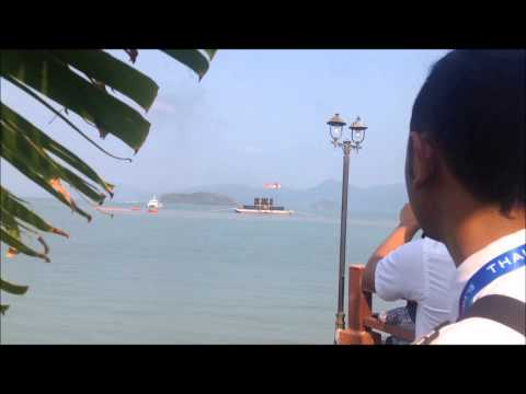 LIMA '15 Maritime Show