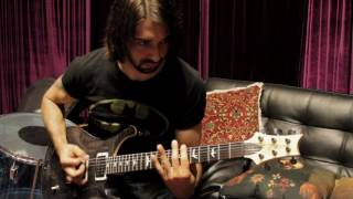 BLACKMORE Vahan Aslanyan - God Sells (Guitar Playthrough)