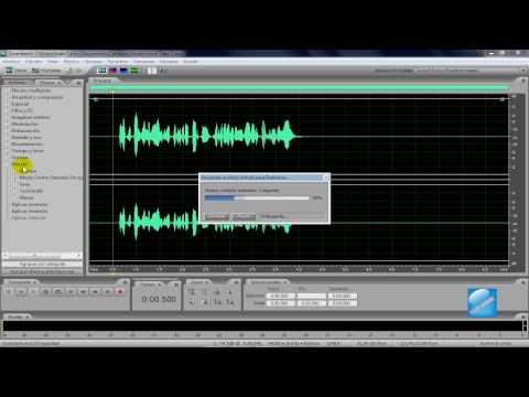 Tutorial Sony Vegas Pro 9 parte 3