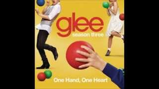 Watch Glee Cast One Hand One Heart (west Side Story) video