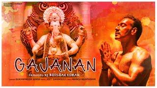download lagu Gajanan Al  Song Ajay Devgn  Sukhwinder Singh gratis