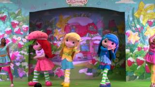 Strawberry Shortcake Live Show! — Junction 8, Singapore
