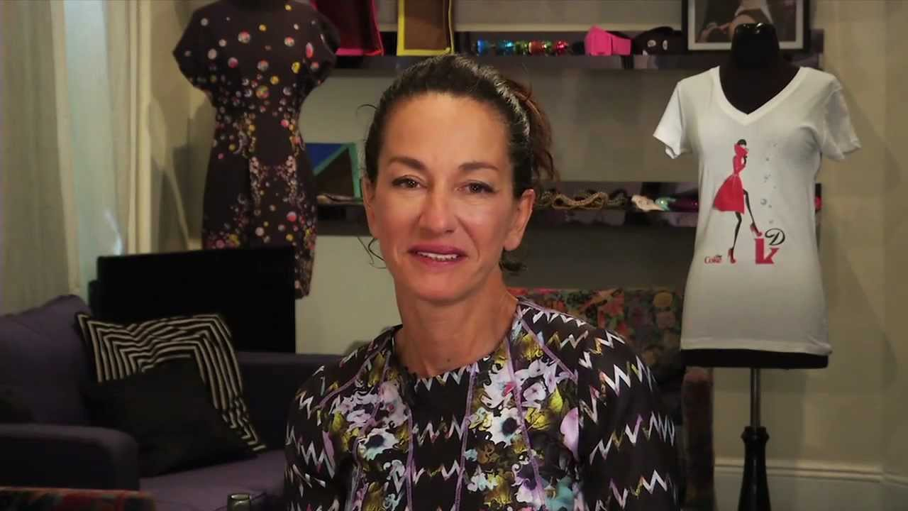 Fashion designer cynthia rowley dishes on the top fashion for Top decorators new york