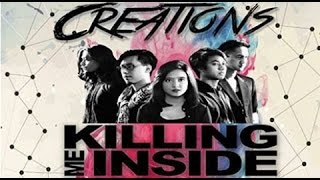 Pensi Smk Negeri 6 Surakarta - Killing me Inside - a 6 With our Creation