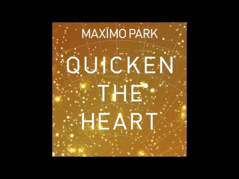 Maximo Park - A Cloud Of Mystery