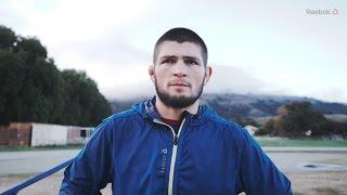 День с бойцом. Хабиб Нурмагомедов / A Day with a Fighter. Khabib Nurmagomedov