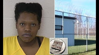 Carema Lashandra Brown Inmate Hide 1/2 LB Coke, 1/2 LB Meth & 78 Doses LSD In Her Weave