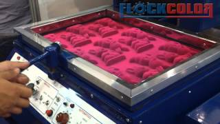 Vacuum Forming - Termoformagem de Poliestireno