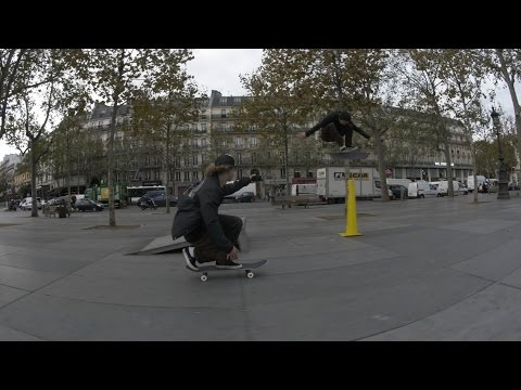 #Volcomrepublique Skate Contest