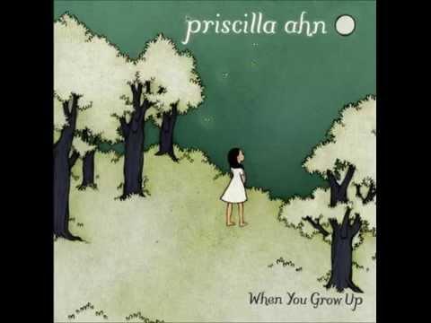 Priscilla Ahn - Oo La La