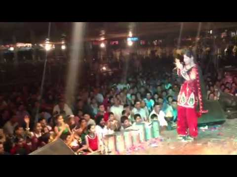 Miss Pooja Second Hand Jawani Live In Chamba video
