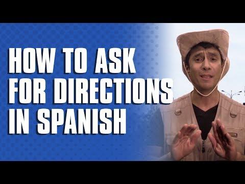 Clases de español con: