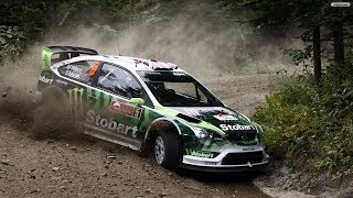 HD Professional Rally Racing (France)