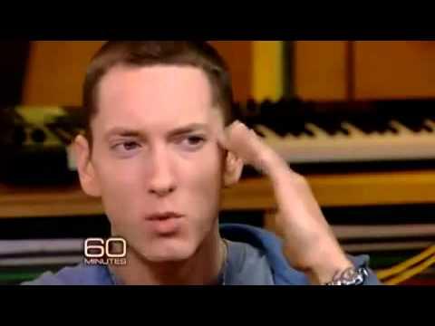 Eminems (marshall mathers) life story