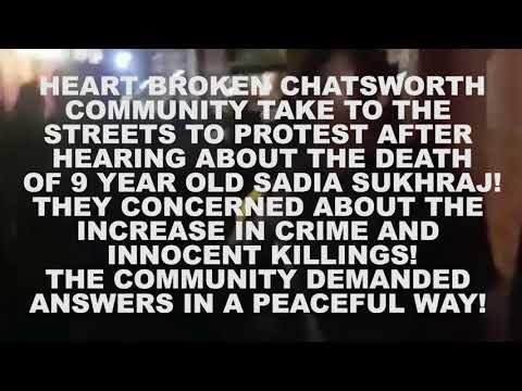 Stand Up For Sadia #StandUpForSadia thumbnail