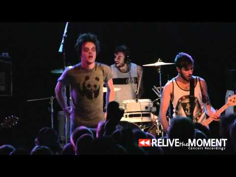 2011.08.09 Chunk! No, Captain Chunk! - Captain Blood (Live in Chicago, IL)
