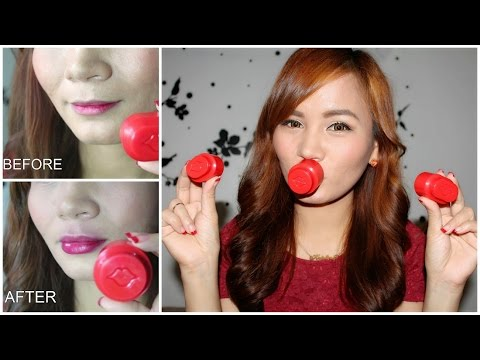 NO SURGERY Lip Enhancer Review!!