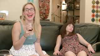 The Party Prisoner ft. Rachel Middleton and Taylor Fance