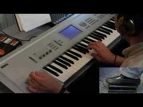 MusicLab RealStrat demo - Voodoo