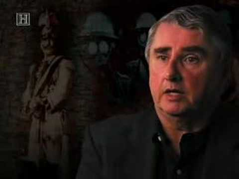 Secrets of World War I (1 of 5)
