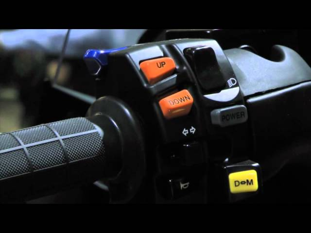 Vid�o Suzuki Burgman 650 : L'�vo 2013 enfin � Intermot !