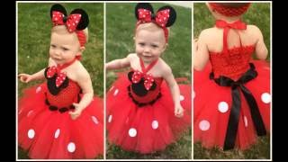 Baby Girl 1st Birthday Outfit | First Birthday Dresses | Kids Clothing India