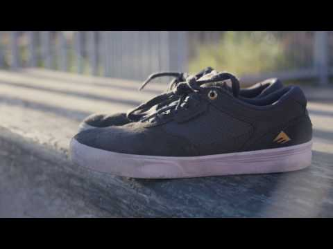 SHOE REVIEW: Emerica Empire G6 | activerideshop.com