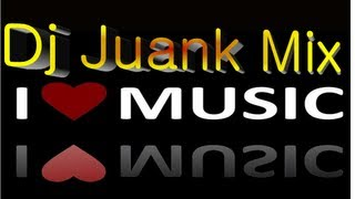 rock & alternativo !! MEZCLADO !! vol 4 . Dj Juank mix