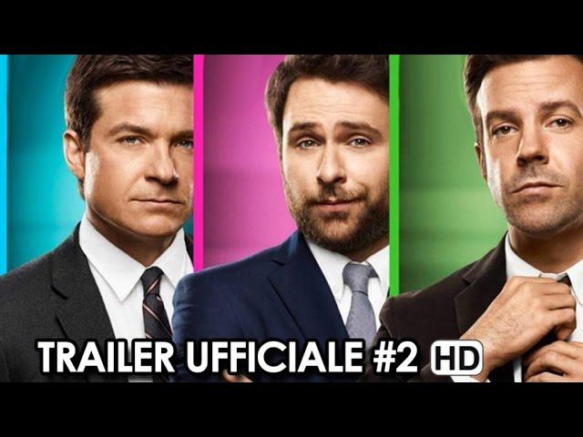 Come ammazzare il capo... e vivere felici 2 Trailer Ufficiale Italiano #2 (2015) HD