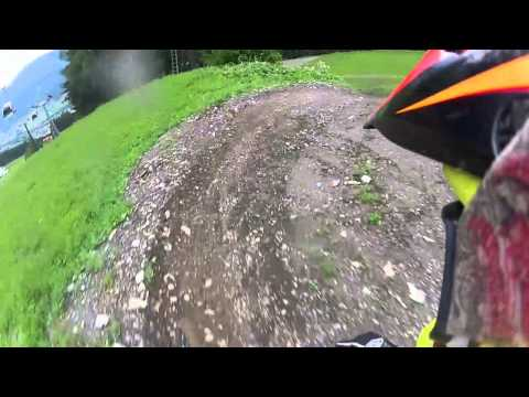 Schladming - Planai Downhill 2013