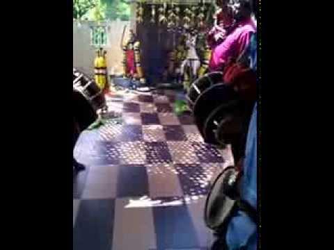 Pechai Amman Urumi Melam Banting -at Teluk Bunut video