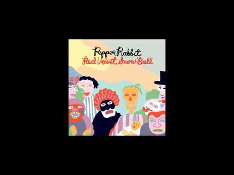 Pepper Rabbit - The Annexation Of Puerto Rico