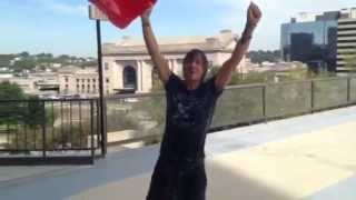 Keith Urban Video - Keith Urban Ice Bucket Challenge