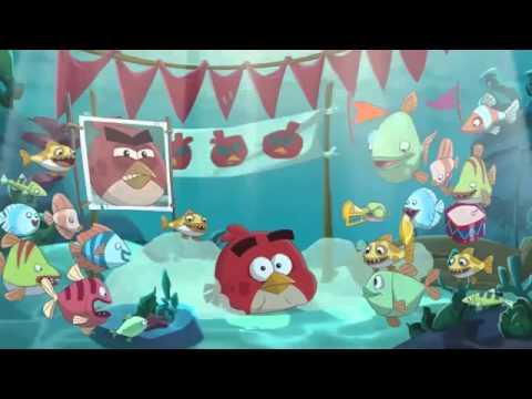 Angry Birds Toons - Angry Birds Toons 2 (2014-15) - Angry Birds Toons Season 2 Full Episodes