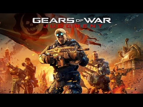 CGR Undertow - GEARS OF WAR: JUDGEMENT review for Xbox 360
