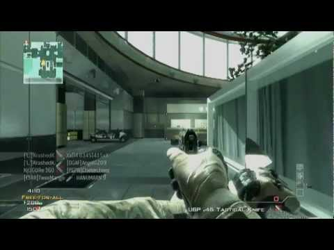 MW3: AoN- What Does Pickle9000 Mean- Black Ops 2 Zombies